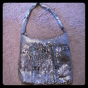 Bebe Mini evening bag